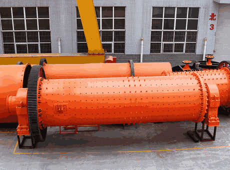 Ball Mill Machine And Its Function