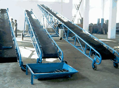 Second Hand Conveyor Belt South Africa
