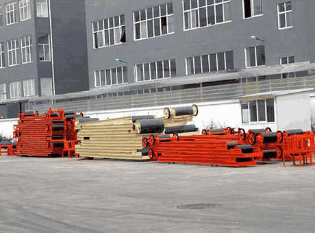 Conveyors For Recycling B E Equipment Inc