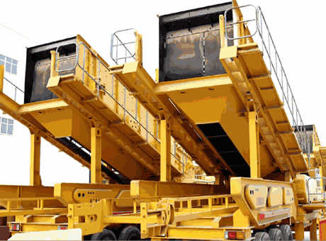 Zinc Ore Mobile Jaw Crusher For Sale