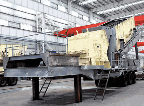 Portable Iron Ore Crusher Manufacturer South Africa