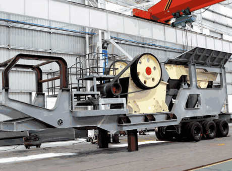 Mobile Crusher India By Tata Worldcrushers