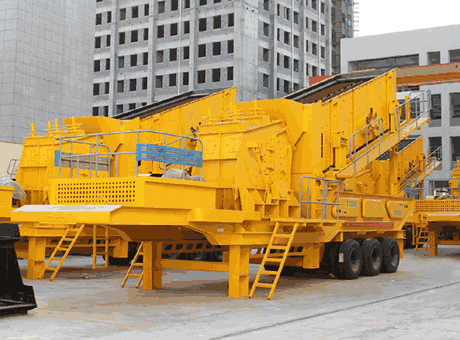Gold Ore Mobile Crusher Supplier In India