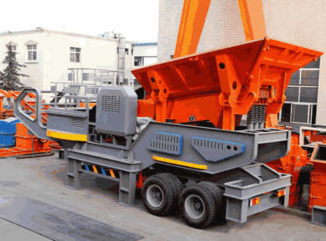 Brochure Crusher S4000 Germany Mobile Crushers All Over