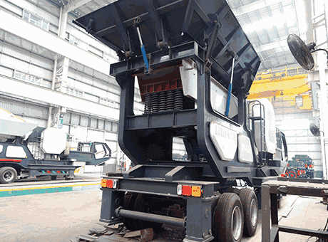 Voltas Mobile Crusher Quarry Mobile Crushers All Over