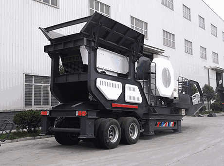 Sand Screening Plants Mobile Crushers All Over The World