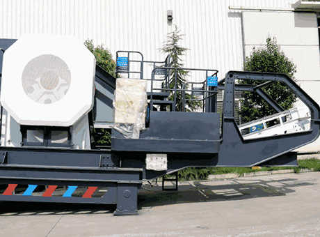 Mobile Jaw Crushers Portable Jaw Crusher Mobile Jaw
