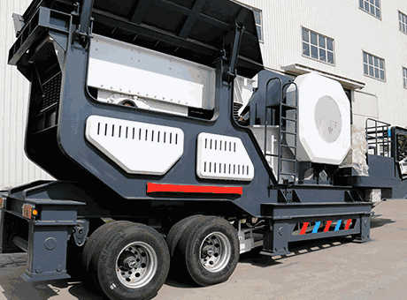 Used Mobile Impact Crusher Used Mobile Impact Crusher