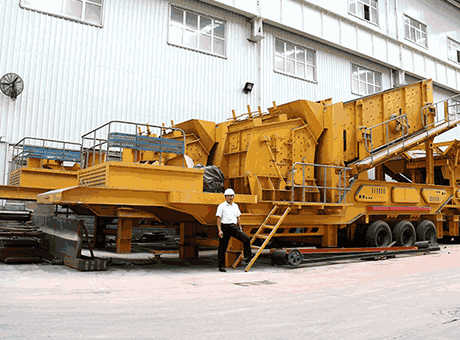 Voltas Crushers In India