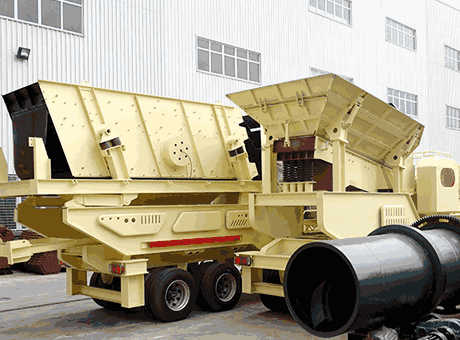 Eagle Crusher World Class Manufacturer Of Portable Rock