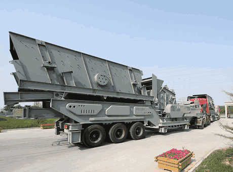 Kleemann Mobile Crushers And Screening Plants
