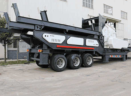 Used Portable Crushing Plant For Sale Philippines