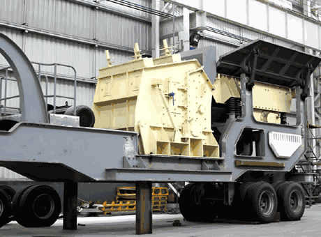 Used Portable Crusher Certified Used Jaw Crusher Available