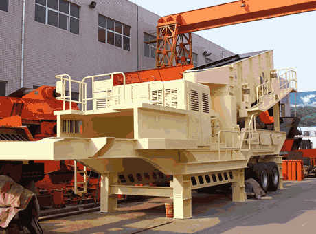 World Class Manufacturer Of Portable Rock  Eagle Crusher