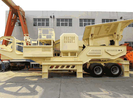 New Used Impact Crushers For Sale Rock Crushing