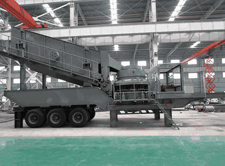 Mobile Crushing Plants For Sale New Used Portable
