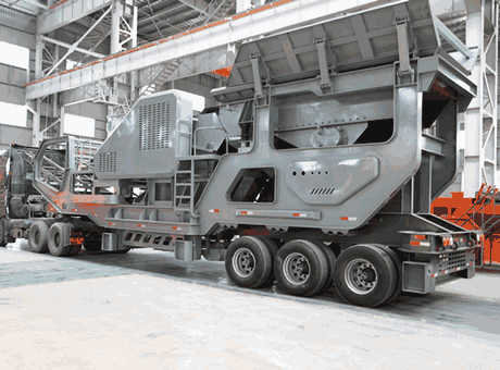 Mobile Stone Crusher Manufacturers In Maharashtra