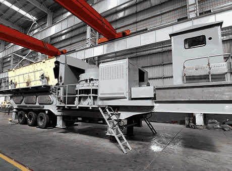 Used Mobile Crusher For Limestone Quarry