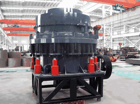 What Is The Difference Between A Cone Crusher And Pebble