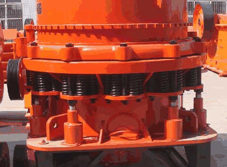 Zenith 5 12 Cone Crusher Dimensions