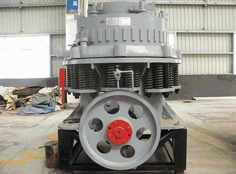 ABOUT US Crusher Parts For Popular Crushers