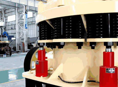 Cone Crusher China