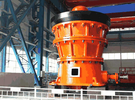 Cone Crusher H6000 Mining Quarry Plant