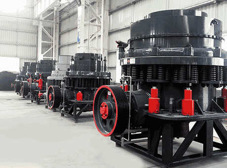 Iron Ore Cone Crusher Manufacturers China Iron Ore Cone
