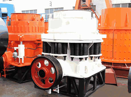 H 4000 Crusher For Sale