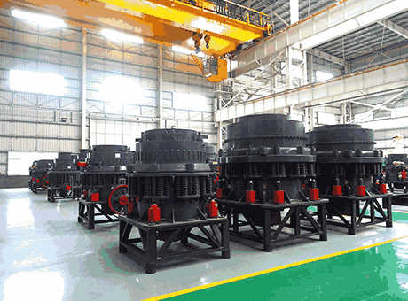How Gyratory Crushers Work Crusher Mills Cone Crusher
