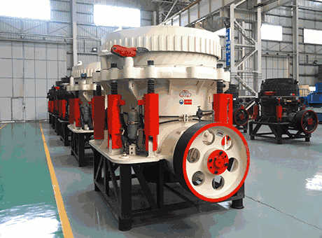 Pys B0917 Cs Cone Crusher Price Henan Mining Machinery