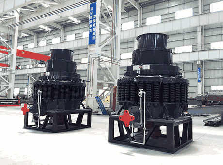 Cme S4000 Cone Crusher Crusher Quarry Mining And
