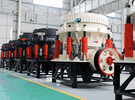 Iron Ore Cone Crusher In Canada Crusher Mills Cone