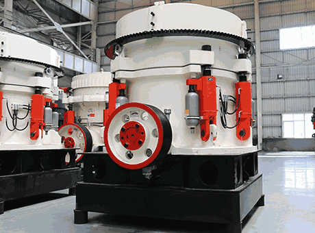 Difference Between Zenith Cs And Ch Cone Crusher Henan