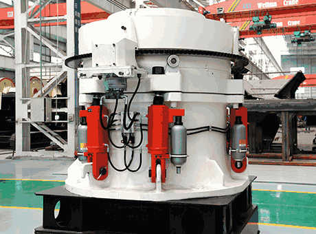 What Causes Ring Bounce In Cone Crushers Grinding Mill