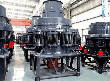 Hydrocone Crusher For Sale