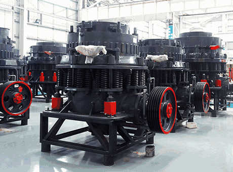 Zenith Cone Crusher India