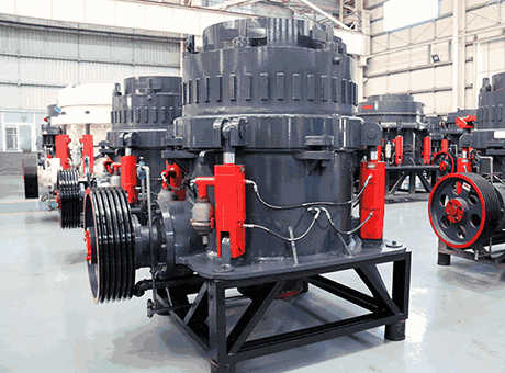 High Quality Crushing Machine Jaw Cone Crusher Price