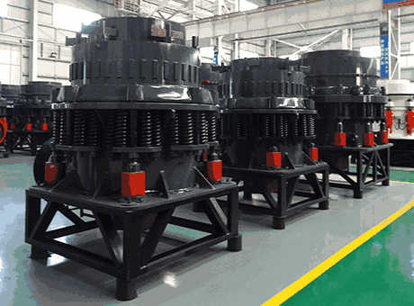How To Maximize Cone Crusher Performance Heavy