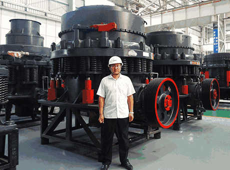 What Do You Need To Know About Cone Crusher Working Principle