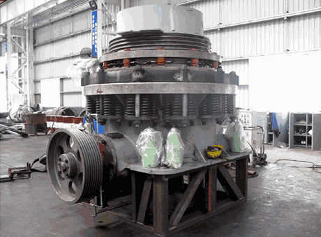 How To Function The Cone Crusher