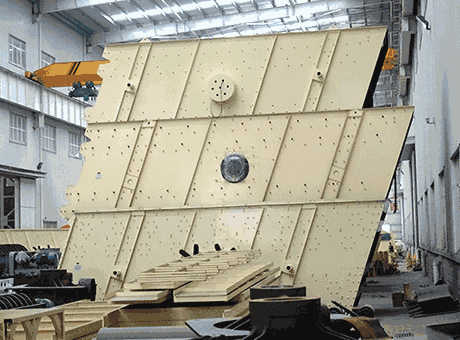 New And Used Crushing And Trommel Screens For Sale