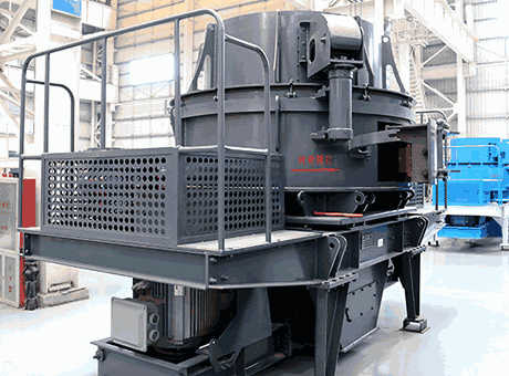 Sand Making Machine VSI Sand Machine Manufacturer